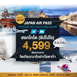 Japan Air Pass